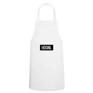 HDGamingNL Shirt Logo - Keukenschort