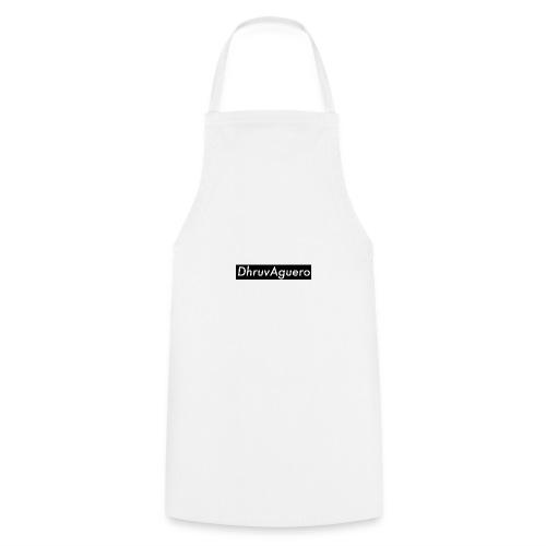 Ligitjeevan x dhruv - Cooking Apron