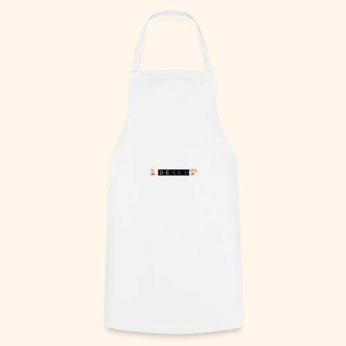 DESCO - Tablier de cuisine