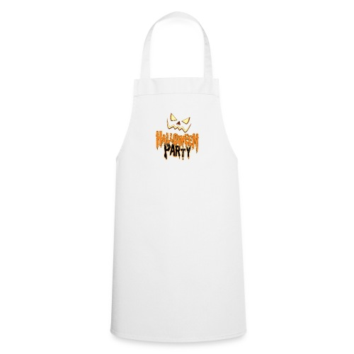 Halloween Party shirt - Cooking Apron