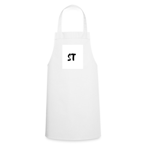 Scootertom - Cooking Apron