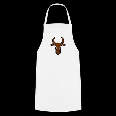 wołowina - Fartuch kuchenny