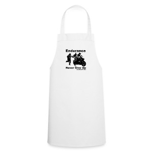 Race24 Push In Design - Cooking Apron