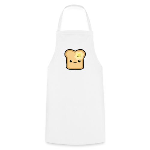 Toast logo - Kochschürze