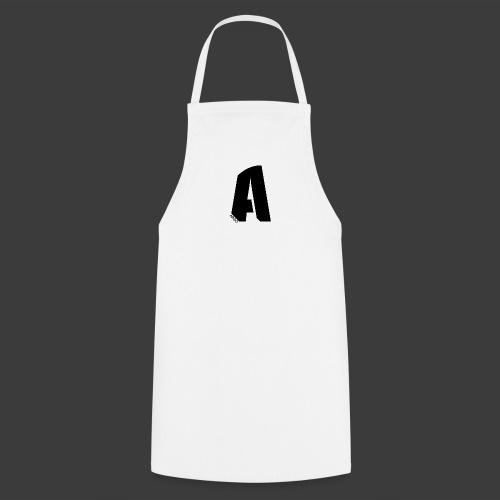 ARGO™ Noir - Tablier de cuisine