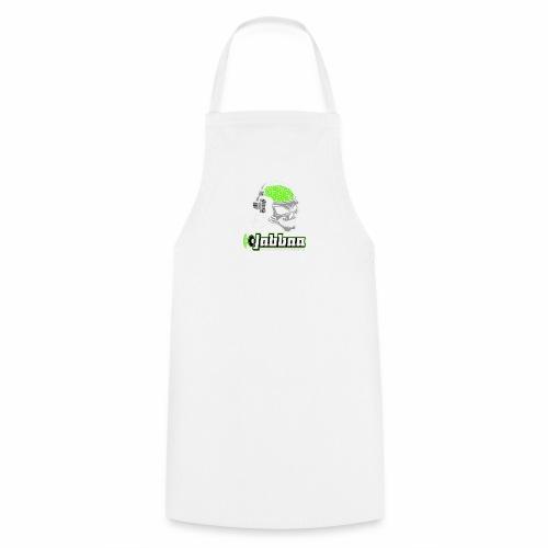 JABBA Logo - Kochschürze