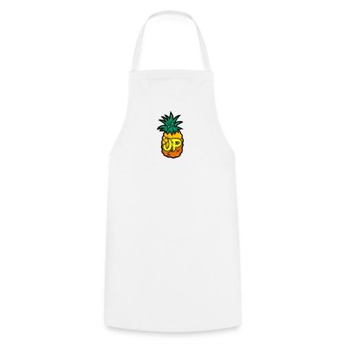 Just Pine Logo Yellow - Cooking Apron