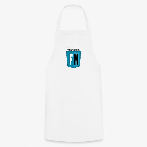 Logo Freemaker - Grembiule da cucina