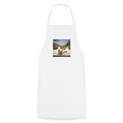Hoodie - Tablier de cuisine
