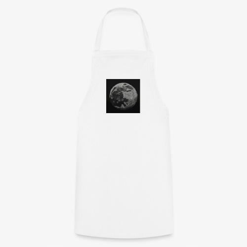 Mond - Kochschürze