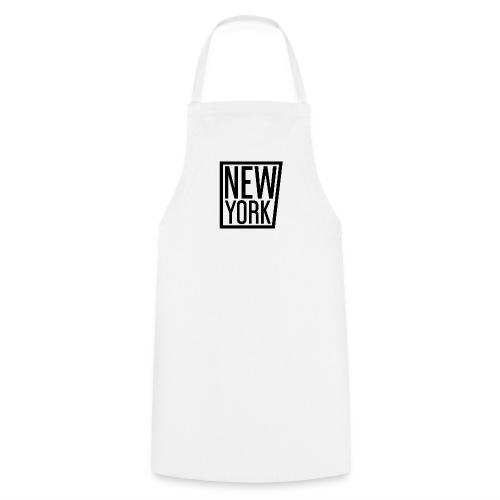 New York - Kochschürze