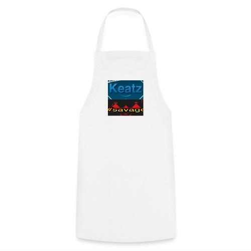 Savage Keatz - Cooking Apron