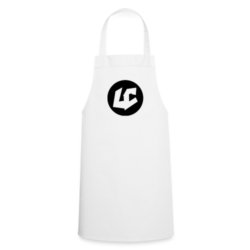 Luke Collins - Cooking Apron