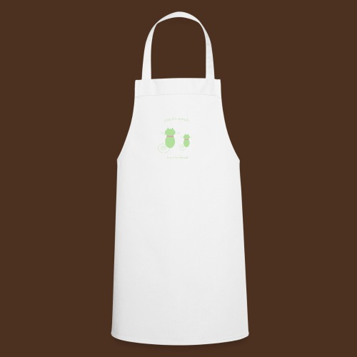 Animal care - Cooking Apron