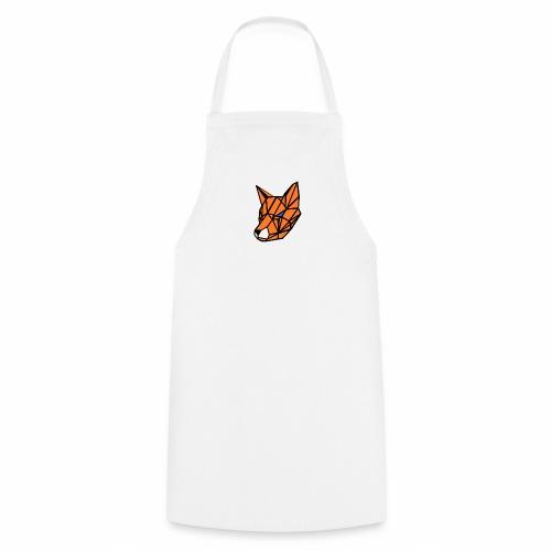 renard geometrique - Tablier de cuisine