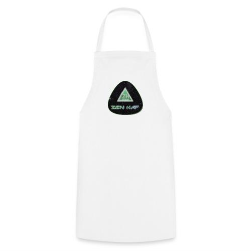 Zen Hap Triangle Hi Res - Cooking Apron