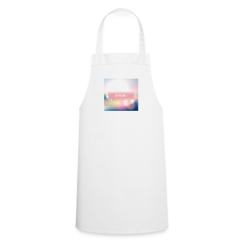 Silverlink Branded Logo - Cooking Apron