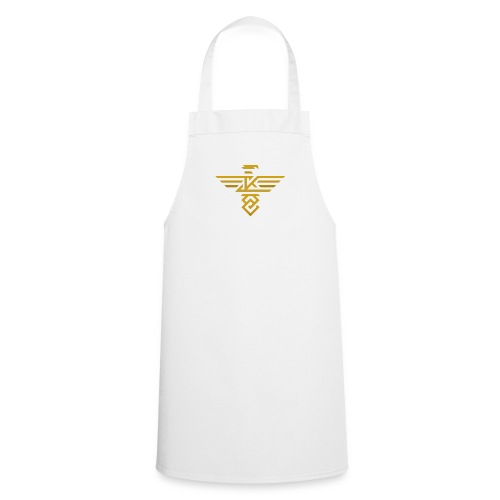 Zak🔥 - Cooking Apron
