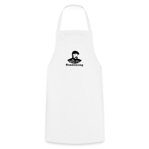 Big Js Supporter Shirt - Kochschürze