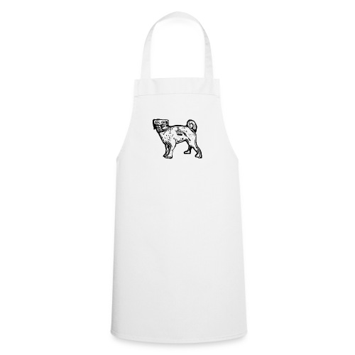 Pug Dog - Cooking Apron