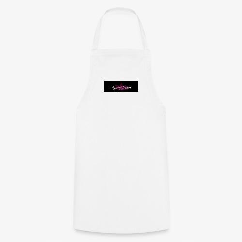 LadyWeed - Kochschürze