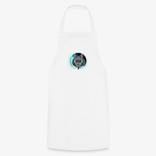 Wolf - Delantal de cocina
