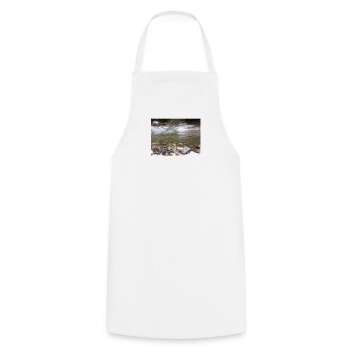Bergbach2 - Kochschürze