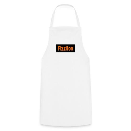 fizzlton shirt - Cooking Apron