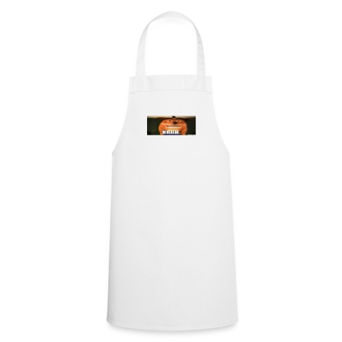 BRUH - Cooking Apron