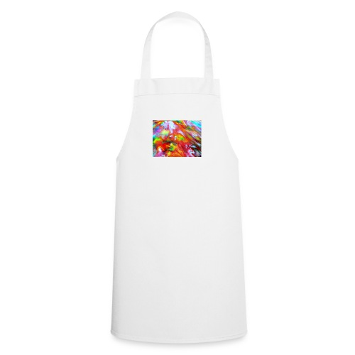 abstract 1 - Cooking Apron