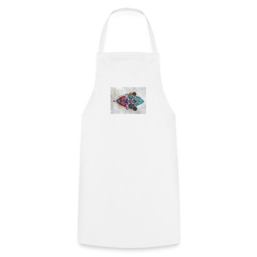 IMG 3790 - Grembiule da cucina