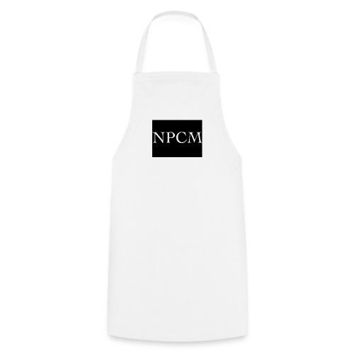 NPCM - Delantal de cocina