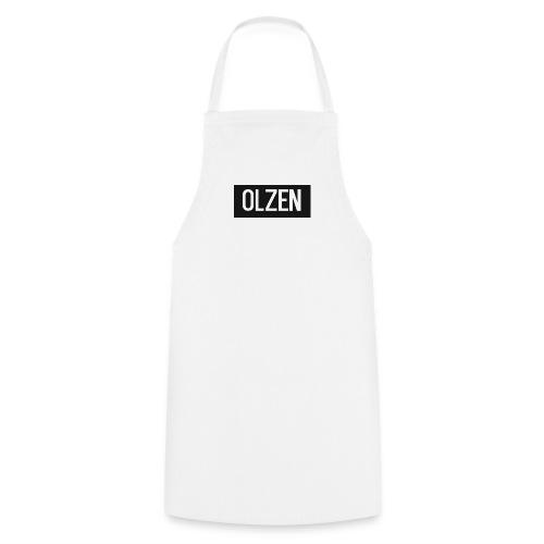 OlZen - Kokkeforkle