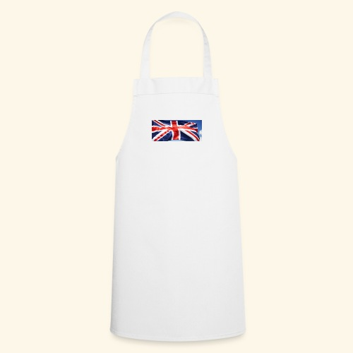 UK flag - Cooking Apron