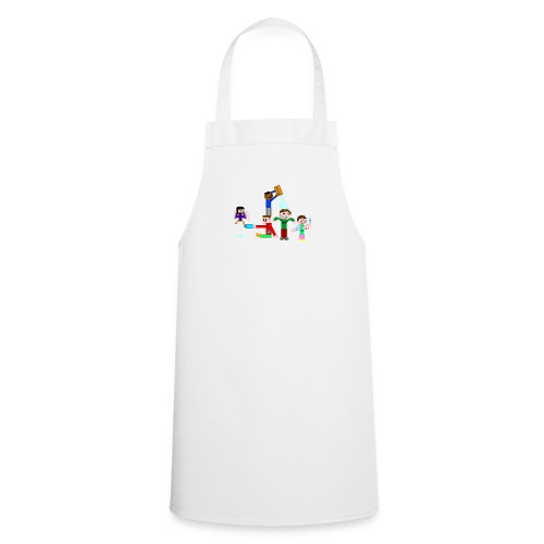 Water Fight - Cooking Apron