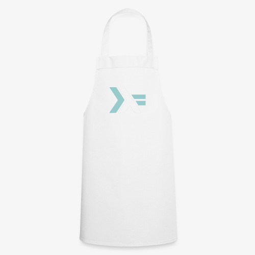 haskell lovers - Cooking Apron
