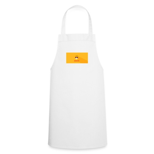 DOGE - Cooking Apron