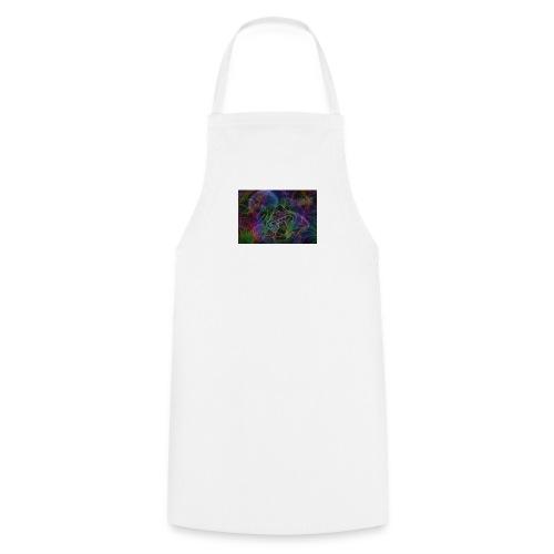 champis en folie - Tablier de cuisine