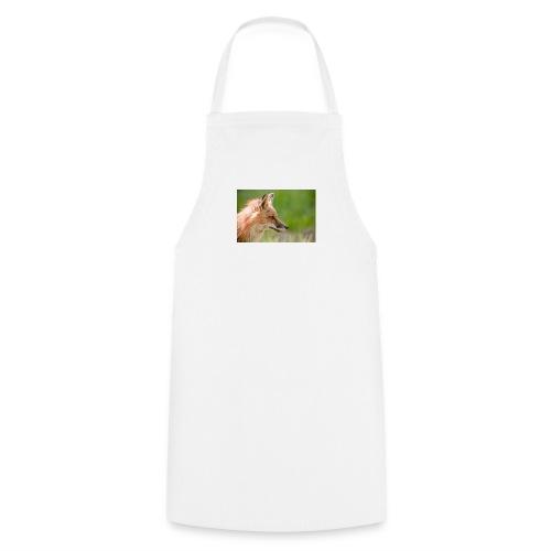 Cute fox - Cooking Apron