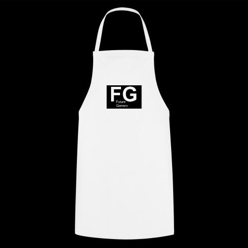 FG lofo boxed black boxed - Cooking Apron