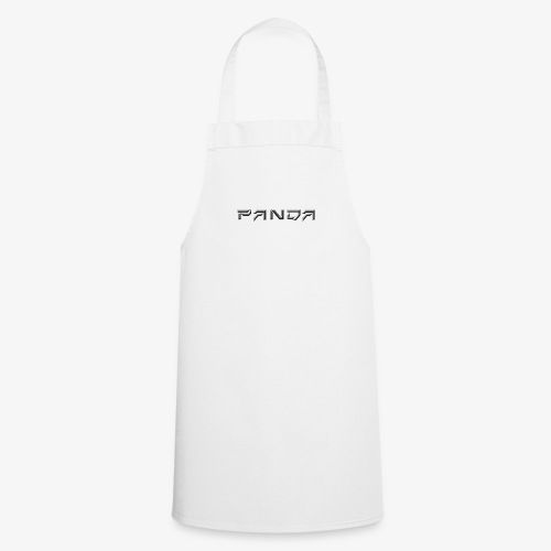 PANDA 1ST APPAREL - Cooking Apron