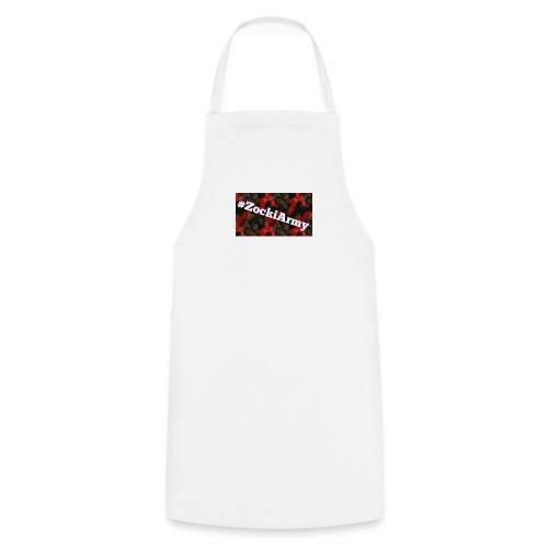 #ZockiArmy - Kochschürze