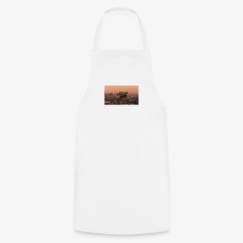 Baniere wecomine - Tablier de cuisine