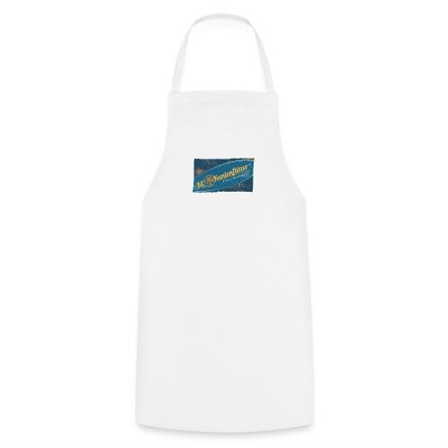 Kantenflitzer Beach - Kochschürze