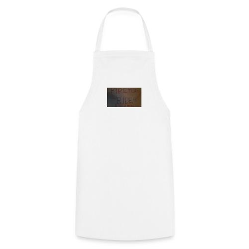 Fireflashriders shirt - Kochschürze