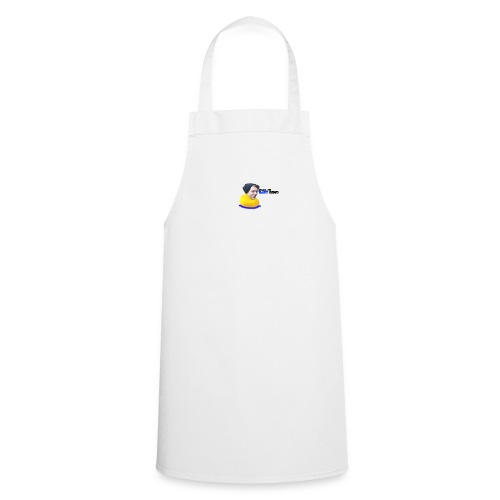 Hello I'm Bart Duck - Cooking Apron