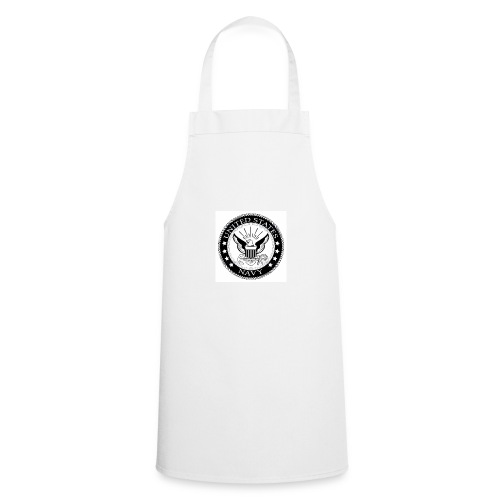 232 166 art 538 us navy military military clip art - Cooking Apron