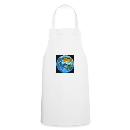 Welt - Kochschürze