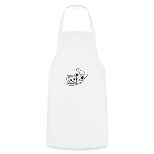 28 littlest petshop - Kochschürze