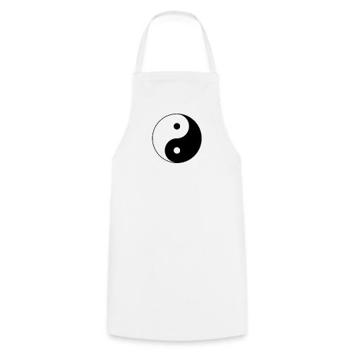 Collection Ying-Yang - Tablier de cuisine